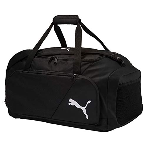 PUMA - Liga - Sporttasche - Unisex - Schwarz (Puma Black) - Einheitsgröße - 63 x 33 x 26 cm