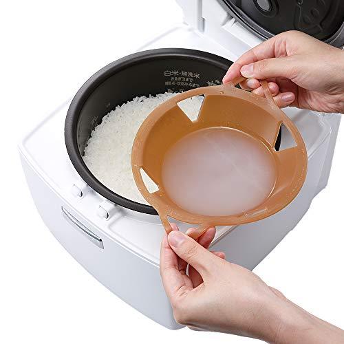 Tou Tool トウトール 糖質カット 落し蓋 炊飯器