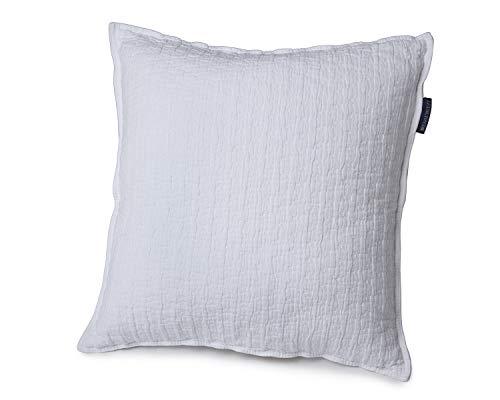 Lexington Star Sham Weiß Kissenhülle 50x50 cm (ohne inlett)