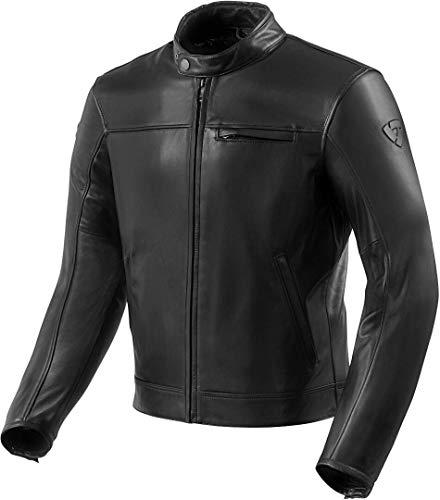 Rev It Roamer 2 - Chaqueta de piel para motocicleta