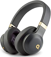 JBL E55BT Quincy Edition Wireless Over-Ear Headphones with One-Button Remote and Mic (Space Grey)