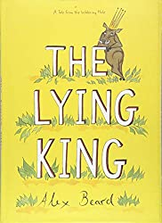5 Helpful Children's Books About Lying (that will stop it dead)