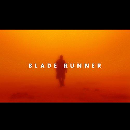 Blade Runner 2049 (Dreamy Soundtrack edit)