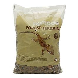Komodo Forest Terrain Orchid Bark Chips, 24 Litre