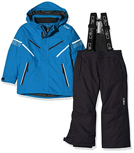 CMP Skiset jas en broek voor jongens 39w1844 Set