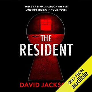 The Resident cover art
