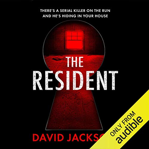The Resident cover art