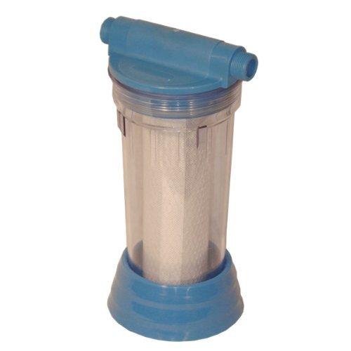 Mauk Wasserfilter Aktivkohle 5000l/h