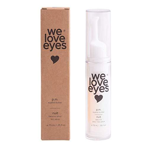 We Love Eyes - P.M. Eyelid Butter