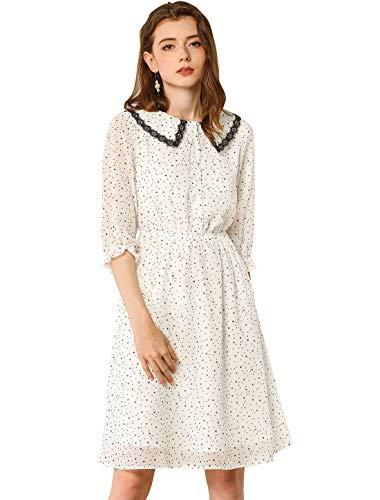 Lista de los 10 más vendidos para vestidos debajo de la rodilla casuales