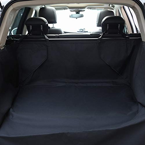 Kinderzitje voor huisdieren kinderzitje voor autostoel autostoelhoes voor huisdieren zitmat voor pet-mat veiligheidszitje waterdicht bestendig vuil comfortabel veilig achter box voorbereiden B