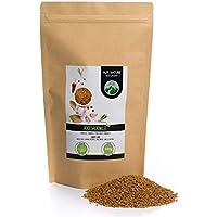 Semillas de fenogreco enteras (500g), 100% naturales, sin aditivos, veganas, semillas de fenogreco