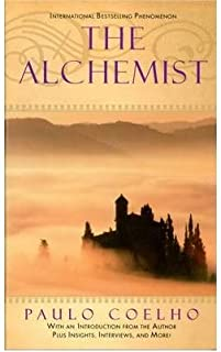 The Alchemist[ THE ALCHEMIST ] By Coelho, Paulo ( Author )Apr-25-2006 Paperback
