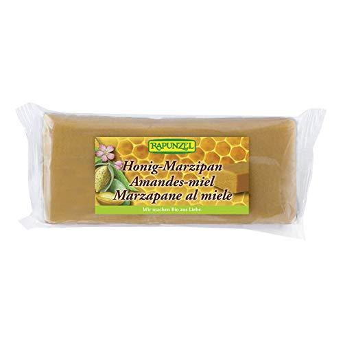 Rapunzel - Honig-Marzipan - 0,25 kg - 8er Pack