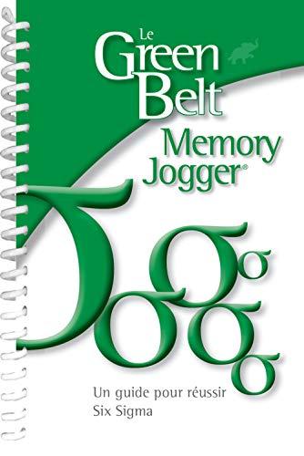 Le Green Belt Memory Jogger