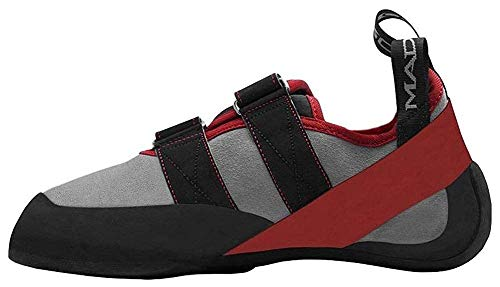 Mad Rock Drifter Climbing Shoe - Red 10