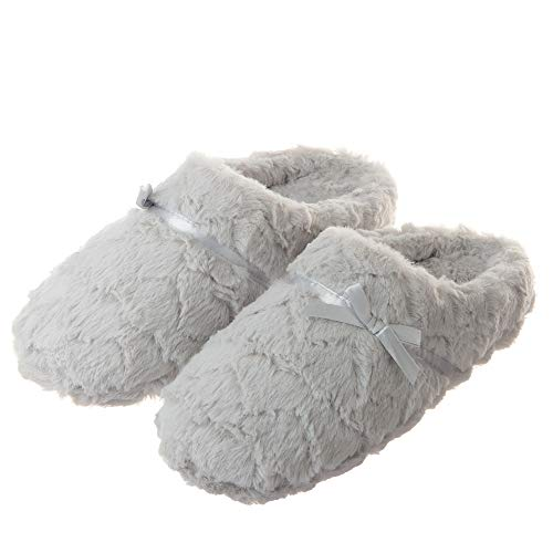 Tofern , Pantofole uomo grigio EU 37-38