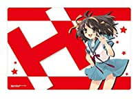 ブシロード ラバーマットコレクション Vol.711 角川スニーカー文庫 涼宮ハルヒの憂鬱『涼宮ハルヒ』