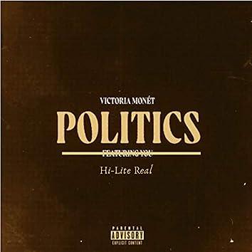 Politics (Remix)