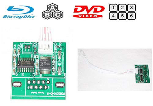 Buy Cheap Oppo UDP-203 and UDP-205 DVD and Blu Ray Region Free Upgrade Kit.