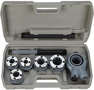 Klutch 6-Pc. Pipe Threader Set