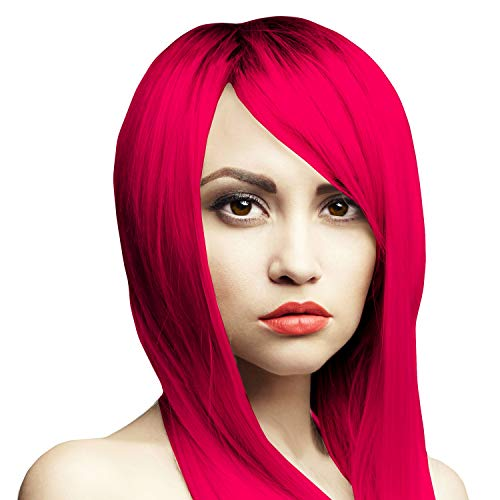 Pinke Haarfarbe Headshot Panic Pink, Semi-permanente Haartönung 150 ml