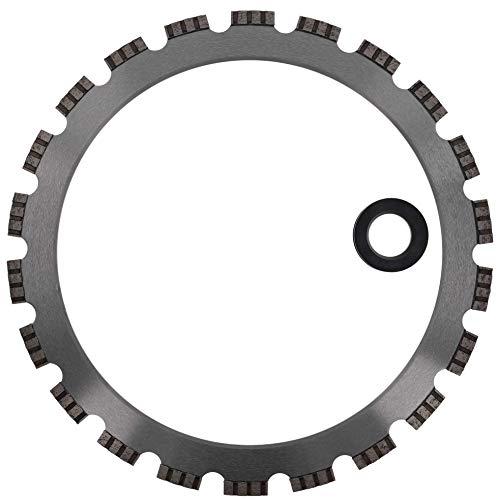 PRODIAMANT diamante premium - Sierra circular compatible con HUSQVARNA K970 hormigón 350 mm reluciente PDX836.002