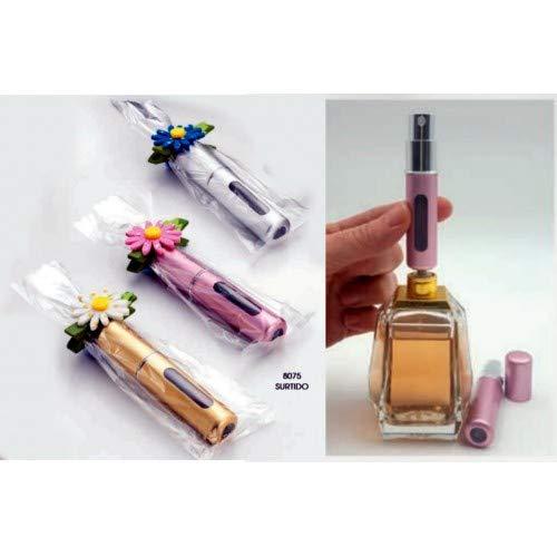 Perfumadores invitadas PERSONALIZADOS regalos detalles para boda bautizo comunión (pack 15 unidades) regalo detalle original GRABADO