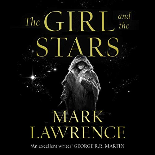 The Girl and the Stars cover art