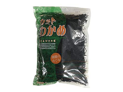 カットわかめ(中国産)1kg
