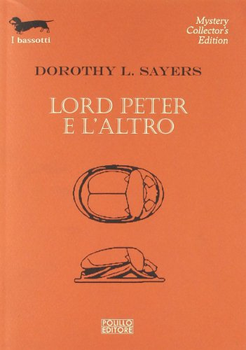 LORD PETER E L'ALTRO