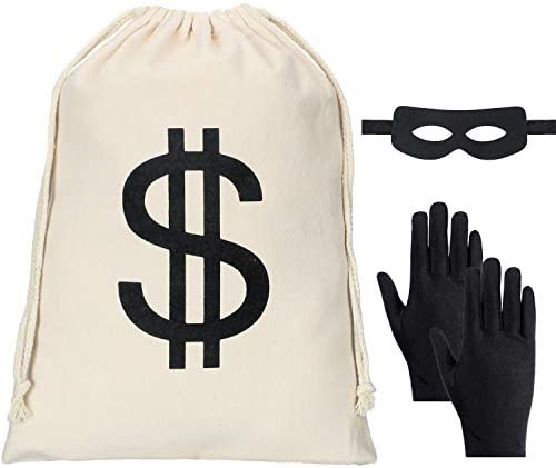 Thief garrett costume