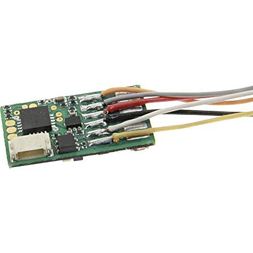 Uhlenbrock 73105 Lokdecoder mit Kabel, ohne Stecker