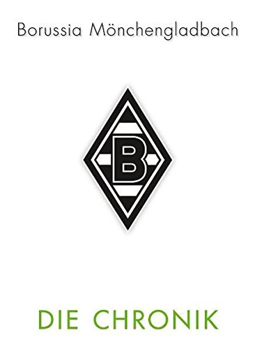 Borussia M/önchengladbach VFL Schlamperm/äppchen Faulenzer Raute