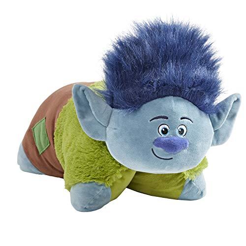 Pillow Pets DreamWorks Branch 16' Plush Toy - Trolls World Tour Stuffed Animal