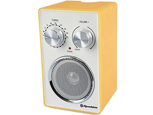 Roadstar HRA-1100 - Radio FM UKW