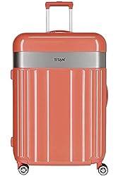 "TITAN Gepäckserie ""Spotlight Flash"" koffer , 76 cm, 102 L, Cape Coral"
