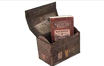 The Spiderwick Chronicles Deluxe Collector`s Trunk