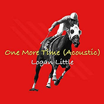 One More Time (Acoustic)