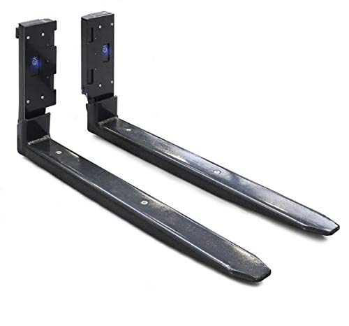 Forklift Scale Economy EForks Class 2 48 Inches