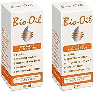 Bio-Oil Specialist Skincare Oil (60ml) - Pack of 2