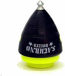 comprar comparacion trompos space Trompo Saturno Roller Negro