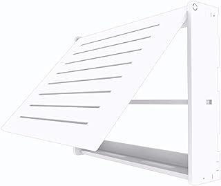 Los estantes flotantes marco flotante pared for TV Set Top Box Router DVD Juego estante Photo juguete máquina de juego de ...