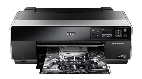 Epson Stylus Photo R3000 Wireless...