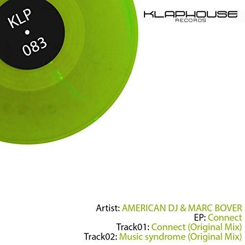 American DJ & Marc Bover