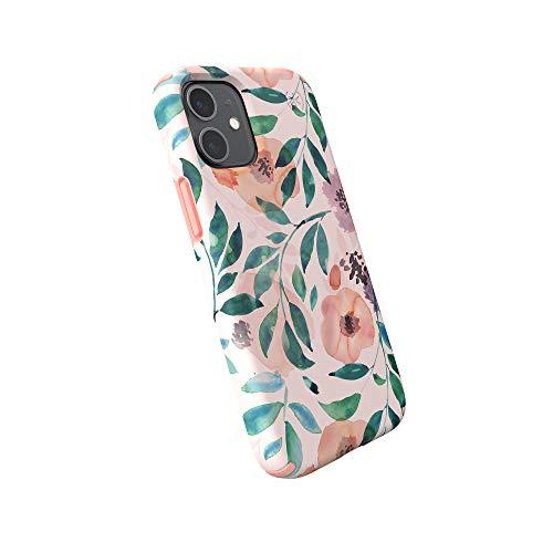 Speck Products Presidio Edition - Carcasa para iPhone 12, diseño de Rosas