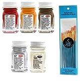 Testors Enamel Paint Automotive Variety,...
