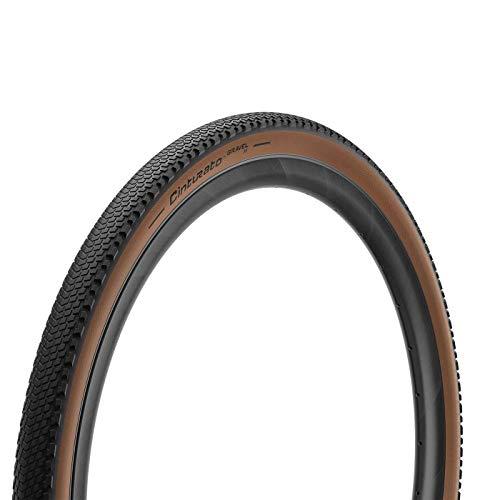 Pirelli Cinturato Gravel H Classic Faltreifen 650Bx45C TLR Black/para 2020 Fahrradreifen