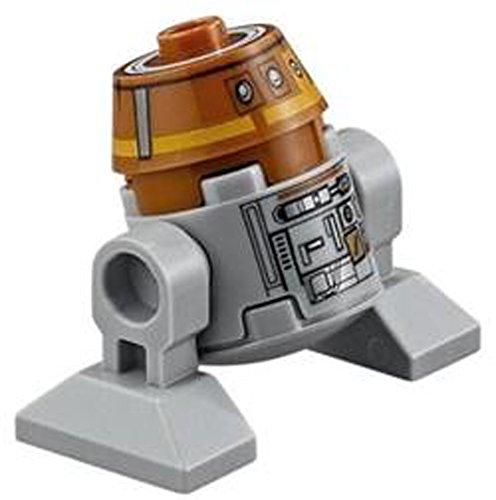 Lego Star Wars Minifigur C1-10P Droid aus 75048 (sw565)