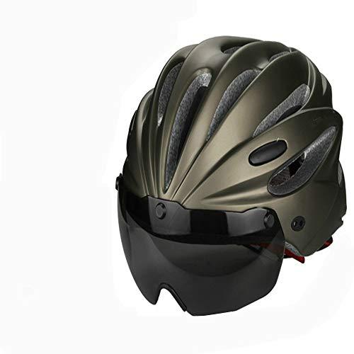 GUB High Density EPS Cycling Helmet With Goggle MTB Mountain Bicycle Sports Helmets Bike Brim Casco Cascos Ciclismo